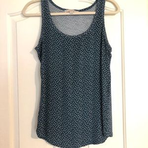 Ann Taylor LOFT Women's Medium Tank Top
